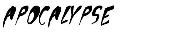 APOCALYP