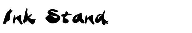 InkStand