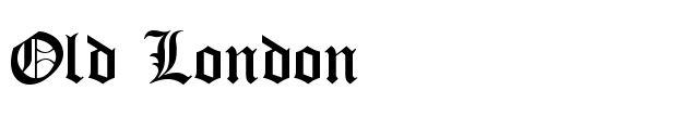OldLondon
