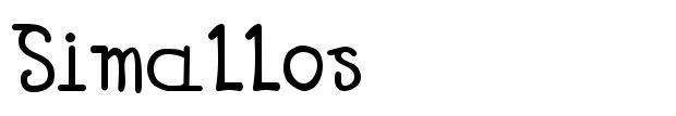 Simallos