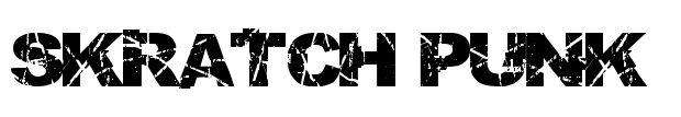 Skratch Punk
