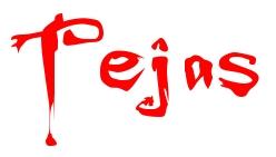 Tejas Tattoo Font Download Free Scetch