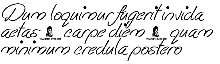 Dum loquimur fugerit invida aetas carpe diem quam minimum tattoo fonts online altavistaventures Image collections